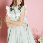 特別な日にもピッタリのsister janeのドレスが登場♪ちょっぴりモードな今年らしいアイテムをチェック!!