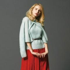 良いものを永く着るには素材感が重要!この冬一つは欲しいCELFORDの上質ニット。