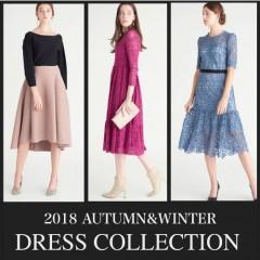 CELFORDのドレスでホリデーシーズンの装いをランクアップ♪石原さとみさん着用ドレスも♪