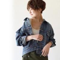 【速報】 TODAYFULから人気のデニムジャケットや秋小物が追加生産~!!活躍間違いなしの3アイテム♥