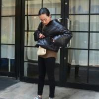 予約時から人気のジャケットやサロペットが大量入荷♪TODAYFULのシンプルなこの冬大活躍のあったかアイテム4選★