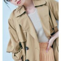 宮田聡子さんが着る ☆COCODEAL☆ SPRING & SUMMER collection カタログ掲載アイテム!!