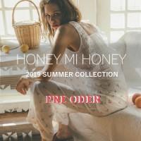 HONEY MI HONEY 2019 SUMMER COLLECTIONが予約スタート♥夏を存分に楽しめるデザインが沢山!
