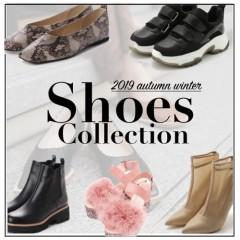 2019 秋冬shoes collection~今年らしい旬のシューズを新作から予約まで♪~EVOL.converse.SNIDELetc…