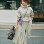 【CELFORD】美香さん着用!! 雑誌「STORY 4月号掲載」やLOOK掲載アイテムまでご紹介!
