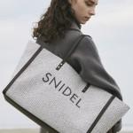 【 SNIDEL 2021 Autumn Collction】オーバーサイズ トートバッグ やトレンドの フェイクレザープリーツスカートなど続々予約スタート♪