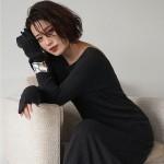 【 ETRE TOKYO 】ディレクター JUNNA さん着用アイテムが多数追加!! Instagramにて掲載中のアイテムばかり