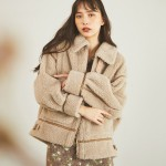 【COCODEAL WEEKLY STYLE】モデル 井桁弘恵 さん着用アイテム 21AW 最新アイテム をチェック♪