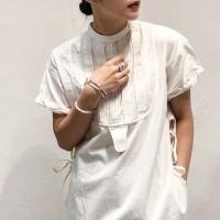 【 TODAYFUL 】昨年も人気だったドレスシャツやオーバーTが追加生産決定!!旬なレイヤードスタイルが完成